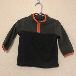 OSH KOSH B'GOSH | Infant Fleece Pullover